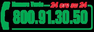 Sanitelgest numero verde