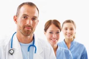 servizio medico
