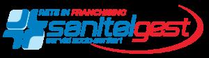 Sanitelgest logo lungo