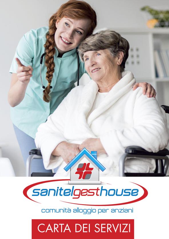 SanitelgestHouse