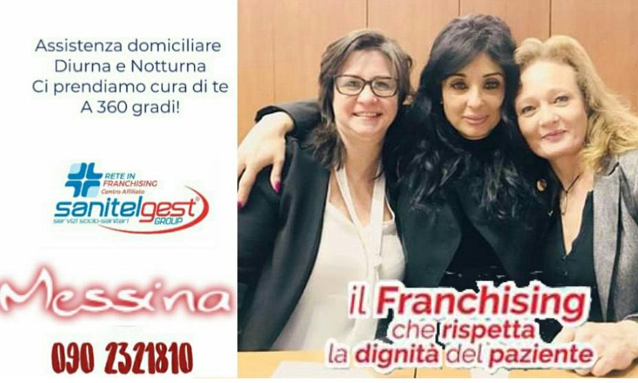 Quattro chiacchiere con le Affiliate del centro Sanitelgest di Messina